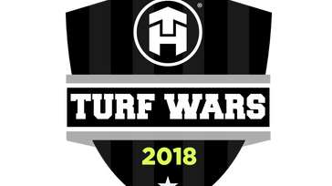Tone House TURF WARS 2018