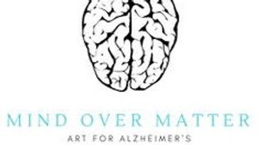 Mind Over Matter: Art for Alzheimer's