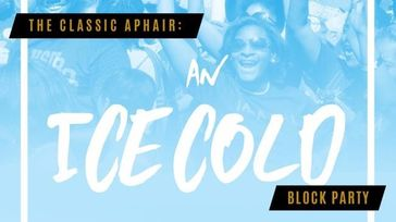 The Classic Aphair: An Ice Cold Block Party