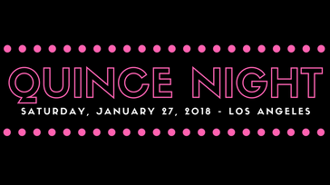 Quince Night 2018