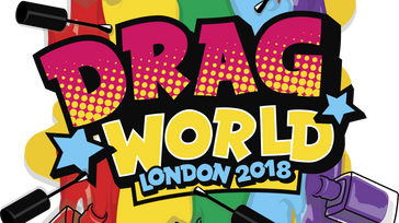 DragWorld UK - Europes Largest Drag Convention