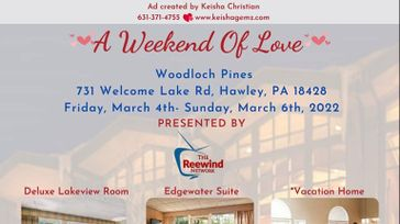 The Weekend Of Love