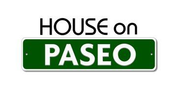 House On Paseo / Fiesta Boricua