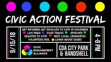 Civic Action Festival