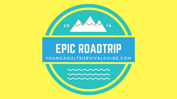 2018 Epic Road Trip