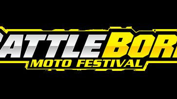 The Battle Born Moto Festival
