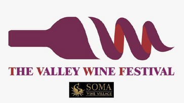 The Valley Wine Festival at SOMA