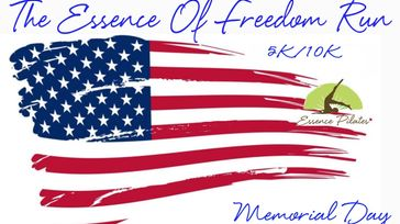 ESSENCE OF FREEDOM 5K/10K