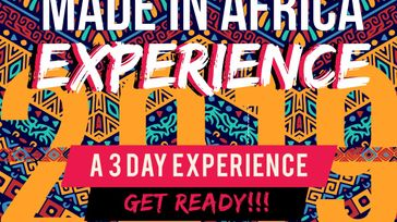 Made in Africa Experience