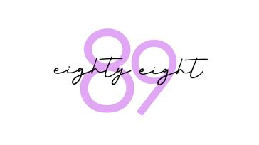 Eighty Eight 89 Brand Launch