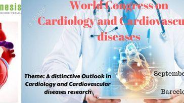 Cardiology congress-2019