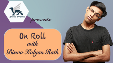 On Roll With Biswa Kalyan Rath