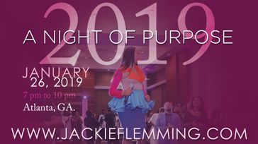 A Night of Purpose 2019