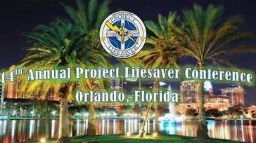 14th Annual Project Lifesaver Conference