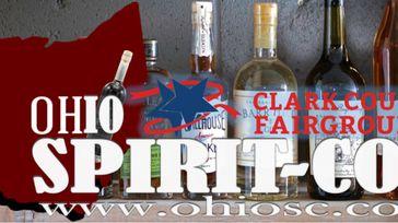 Ohio Spirits Con