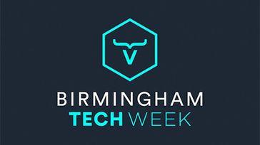 Birmingham Tech Week 2020