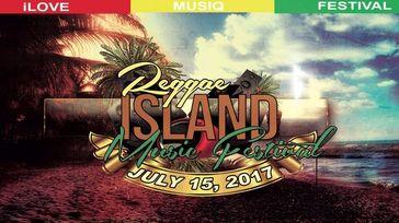 Reggae Island Music Festival