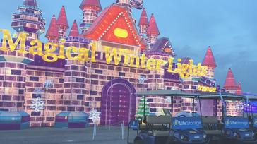 2017 Magical Winter Lights