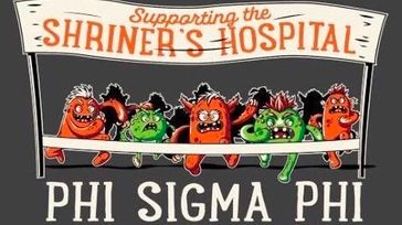 Phi Sigma Phi Halloween 5K for Shriners Hospitals