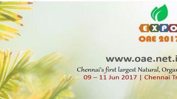 Organic and Ayurveda Expo