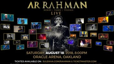 25 Years of AR Rahman - Live in Concert