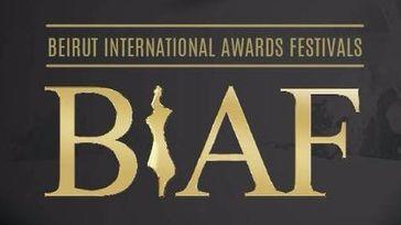 BIAF (Beirut International Award Festival)