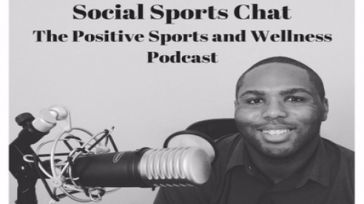 Social Sports Chat Podcast (University of Central Florida Episode)
