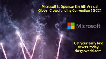 5th Annual Global Crowdfunding Convention GCC