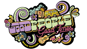 Good People Good Times Music Festival