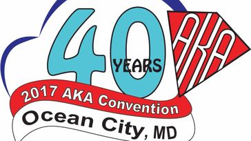 2017 AKA Annual Convention & Competition
