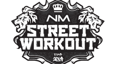 The Norwegian Championchip in Street-Workout