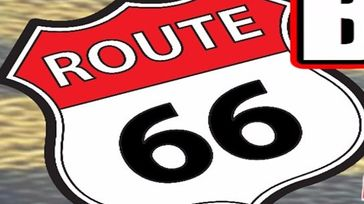 Route 66 Bluegrass Festival
