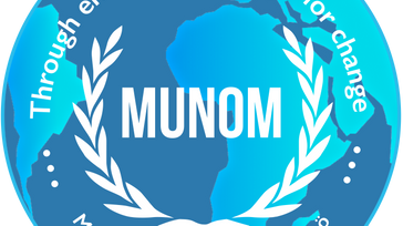 Model United Nations of Malmö 2019