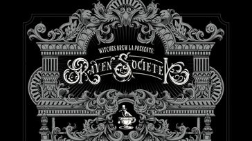 Mysteries of The Raven Societea, A Poe Themed Immersive Experience