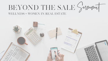 Wellness and Women in Real Estate