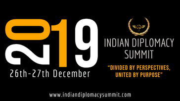 Indian Diplomacy Summit (IDS)