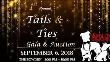 Tails & Ties Gala