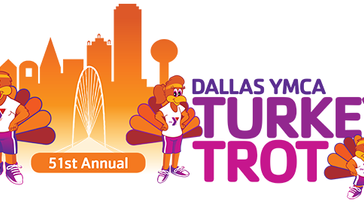 2018 Dallas YMCA Turkey Trot