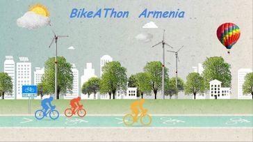 Bikeathon Yerevan 2019