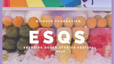 Eastside Queer Stories Festival 2017