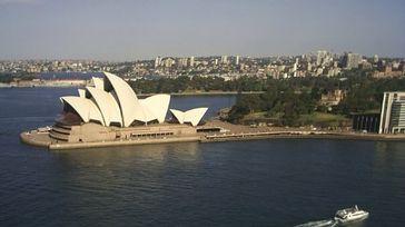Australia Solo