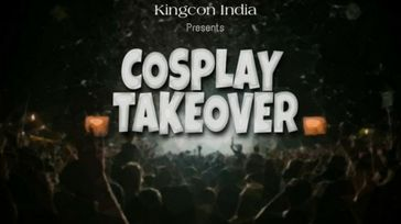 Cosplay Takeover