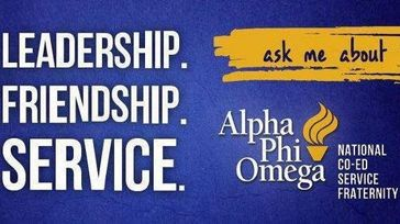 Alpha Phi Omega R3 Regional Volunteer Conference