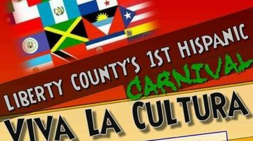Viva La Cultural Carnival