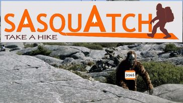 Sasquatch Hikes Mount Monadnock