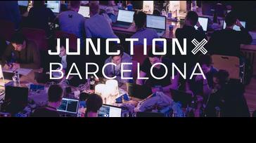 JunctionX Barcelona