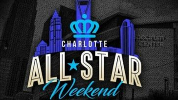 BEST OF BOTH WORLDS/ PLAYERS BALL WITH Drake/LeBron/ Cam Newton & Ciroc Diddy/ Championship Team ALL STAR WEEKEND 2019