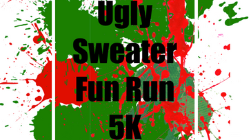 Ugly Sweater Trail Run