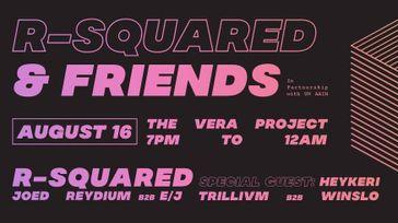 R-Squared & Friends