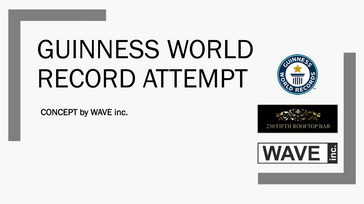 Guinness World Record DJ Set